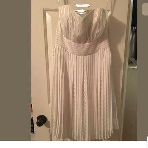 White House Black Market - White Dress - 6